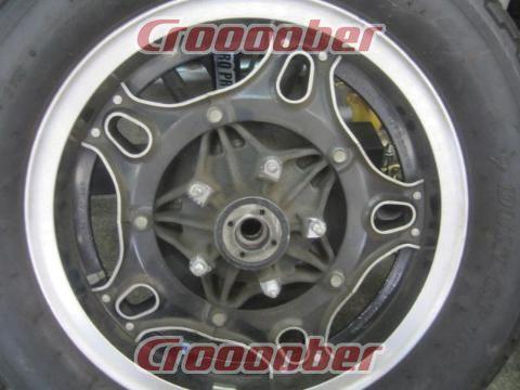 Tachowelle Honda CB 750 F2  RC04 *NEU*