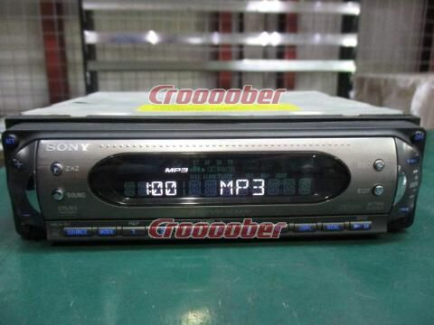 Used sony for sale croooober japan the price cut has closed sony mex r1 1din dvd tuner publicscrutiny Image collections