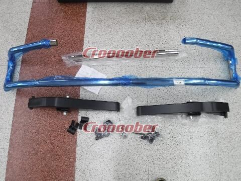 Used jdm body parts accessories for sale croooober japan antec front grille guard publicscrutiny Image collections