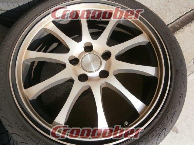 Pirelli Pzero Nero Review >> RX1307-486 ACE TRINITY 10本スポーク + PIRELLI PZERO NERO 4本セット | Rim & Tire Sets 18 Rim & Tire Sets ...