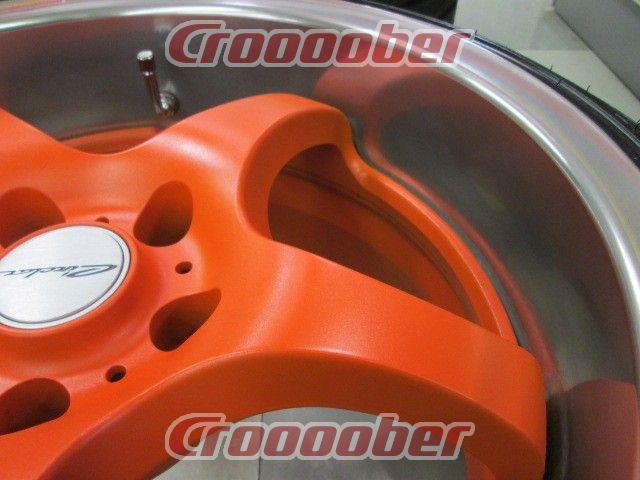 Dunlop Direzza Dz102 Review >> 共豊 AME CIRCLAR(サーキュラー) SPEC-R + DUNLOP DIREZZA DZ102 | Rim & Tire Sets 17 Rim & Tire Sets ...