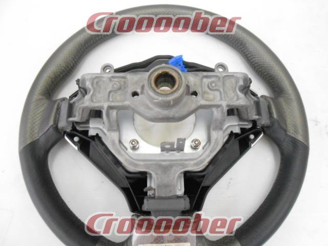 Ist Bb Scion Genuine Steering Steerings Croooober