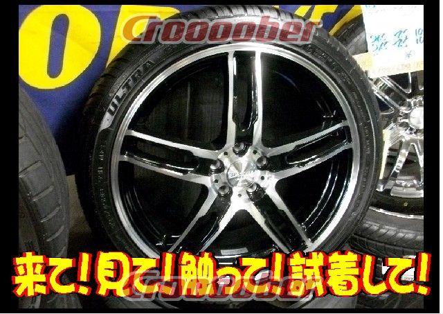 新品タイヤホイール4本セット!...