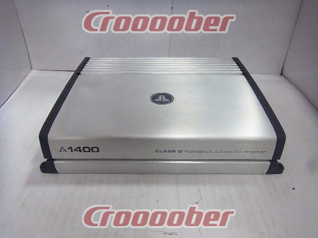Jl Audio A1400 Monoblock Lifier Crooooberrhcroooober: Jl Audio Monoblock At Gmaili.net