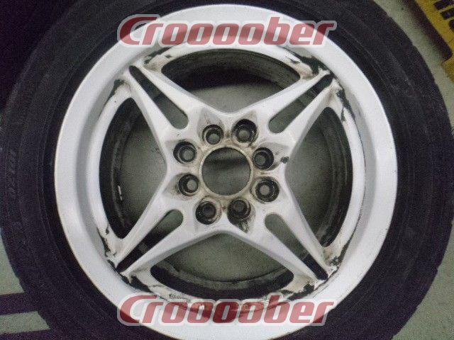 ssr type x 15 rim for sale croooober