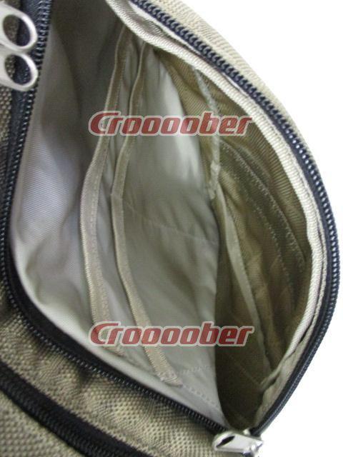 7ea0a3f47c Ocean Pacific Shoulder Over Cream Body Bag