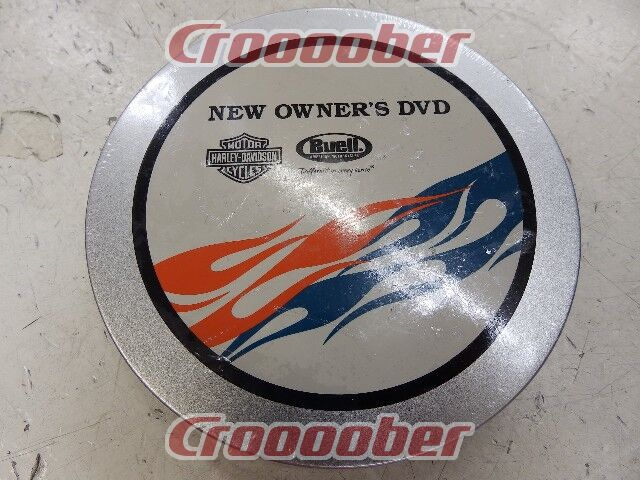 Harlay Harley Davidson Owner S Dvd Other Accessories Croooober