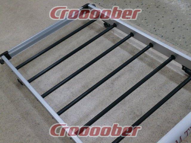 Terzo Sports Roof Rack Carriers Croooober