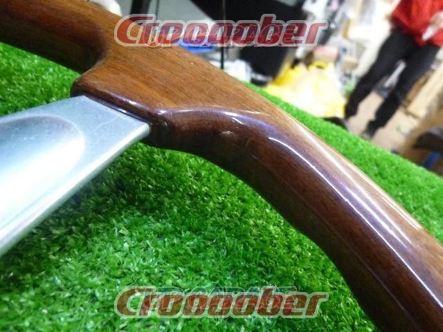 Momo X3 Spoke Is Cool Yappa Wood Steering Steerings Croooober