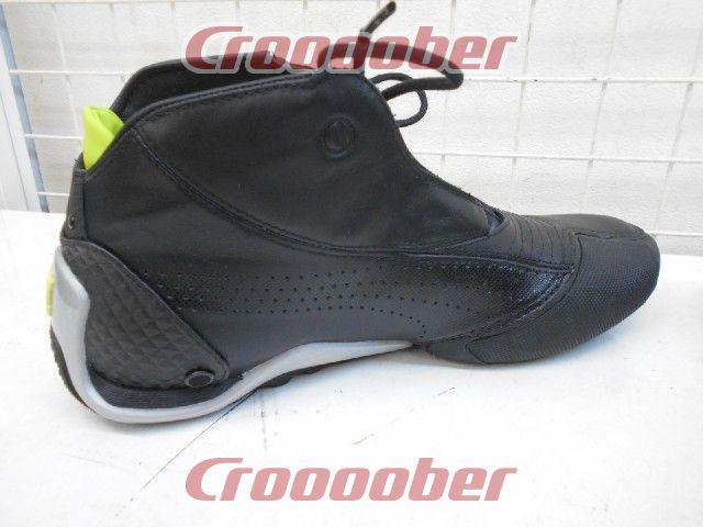 PUMA En Route Mid Shoe Riding Shoes Size 27.0cm  43320d6e4