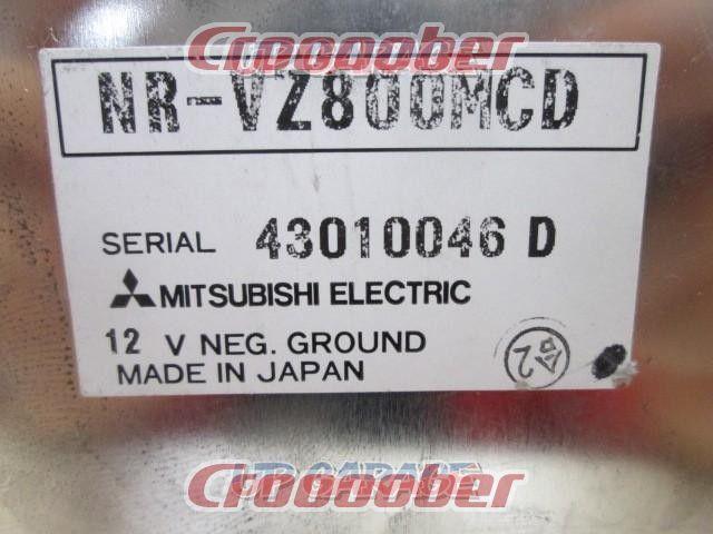 nr-vz800mcd инструкция