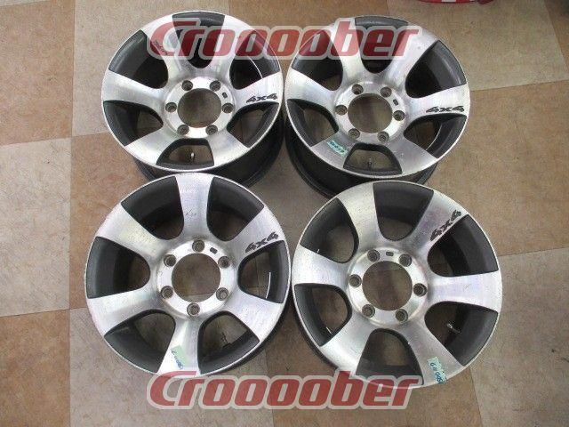 enkei spoke wheels 4x4 15 rim for sale croooober