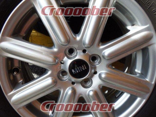 Set 4 Car Genuine Pure Parts Of Imported Automobile R55 Mini