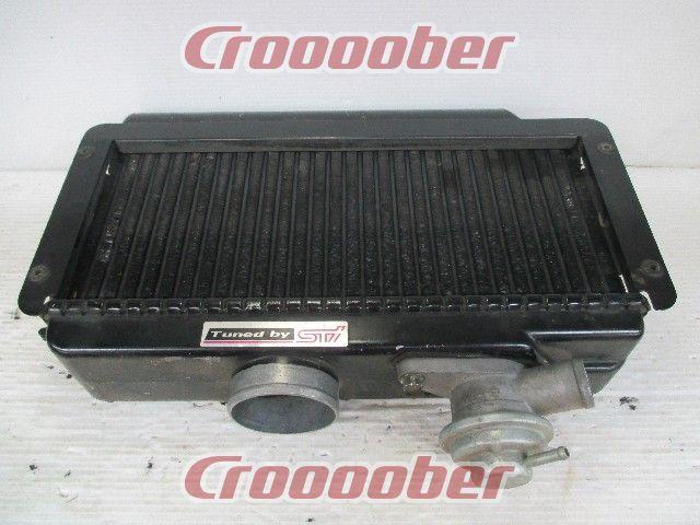 Image result for Forester SF5 intercooler