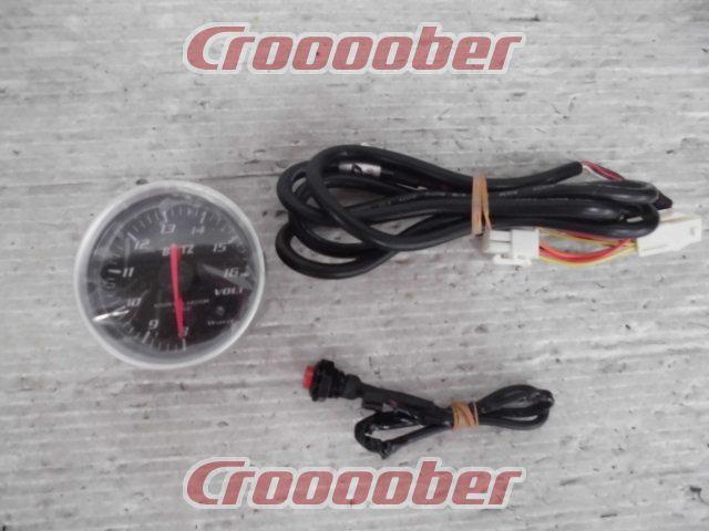 Sports Car Essentials Blitz Racing Meter Meters Croooober