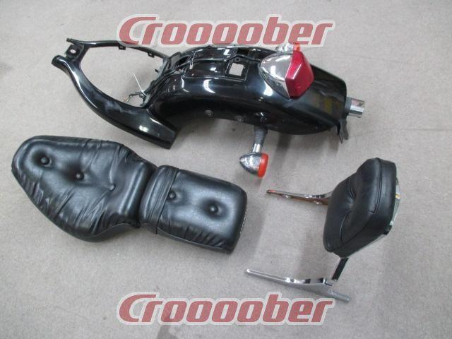 Areyourshop Bremsscheibe vorne f/ür H-O-N-D-A NV400 CJ//CK Steed VT600 93-00 VF750 C Shadow
