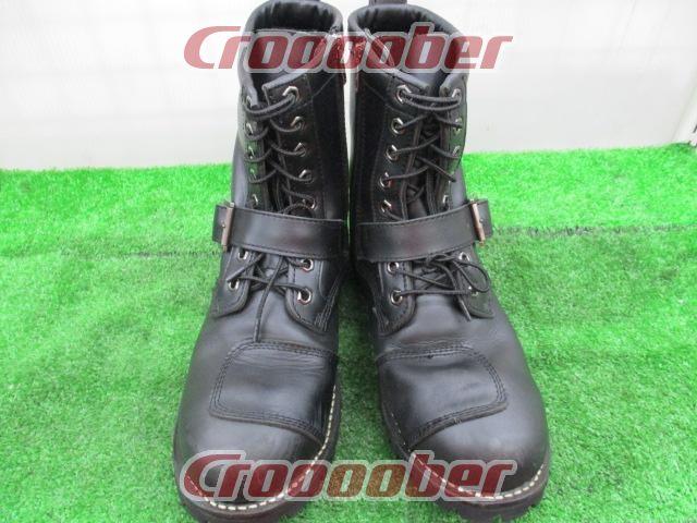 624e0b39aecc3 Cedar Crest Leather Boots CC-1572 | Touring | Croooober