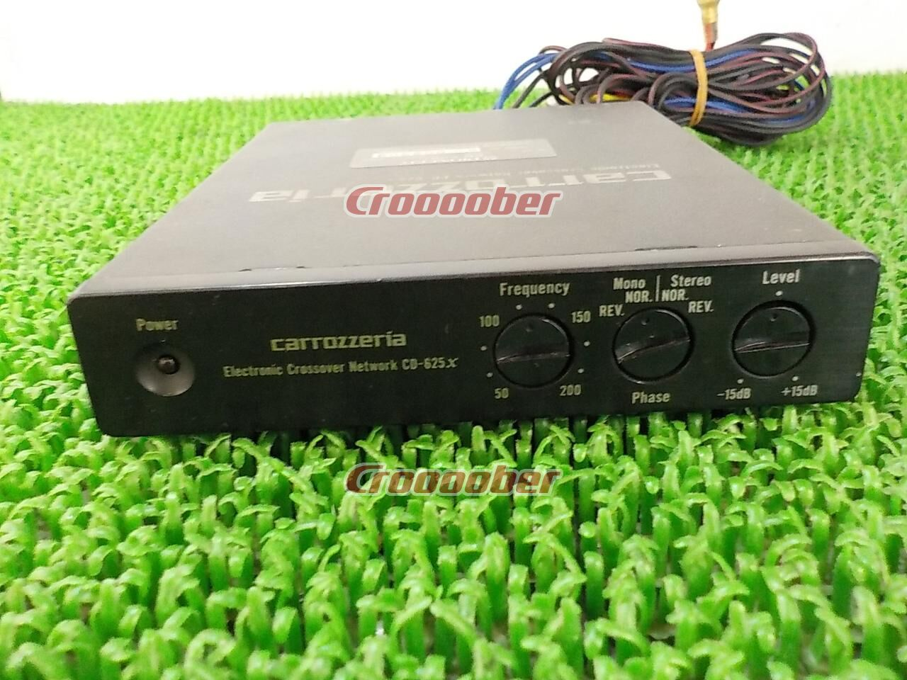 Cd Rek Accessoires.Cd 625x Control The Crossover Sound Amplifier Accessories Croooober