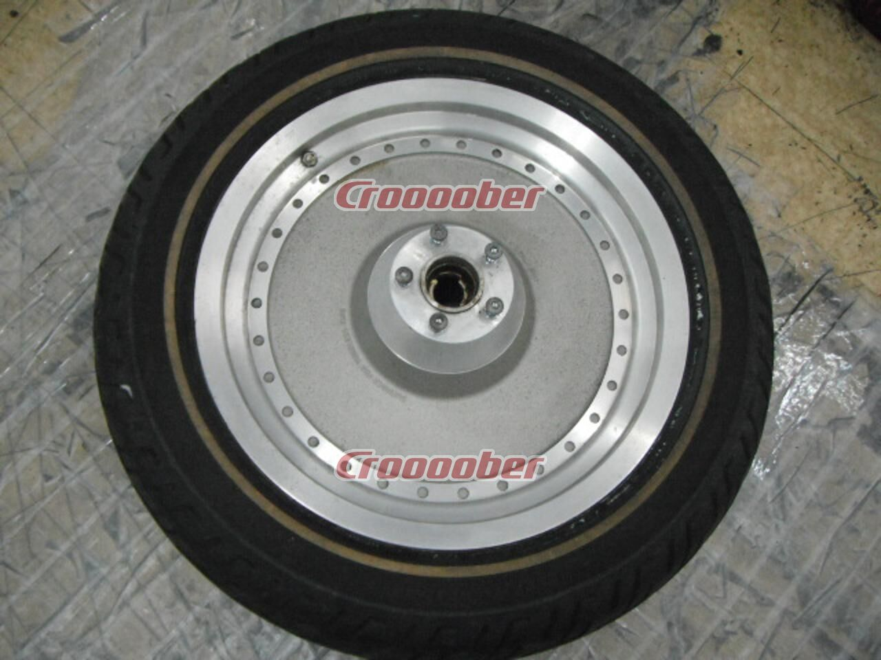 Used Harley Davidson Wheels >> Harley Harley Davidson Original Rear Wheel Rims For Sale Croooober