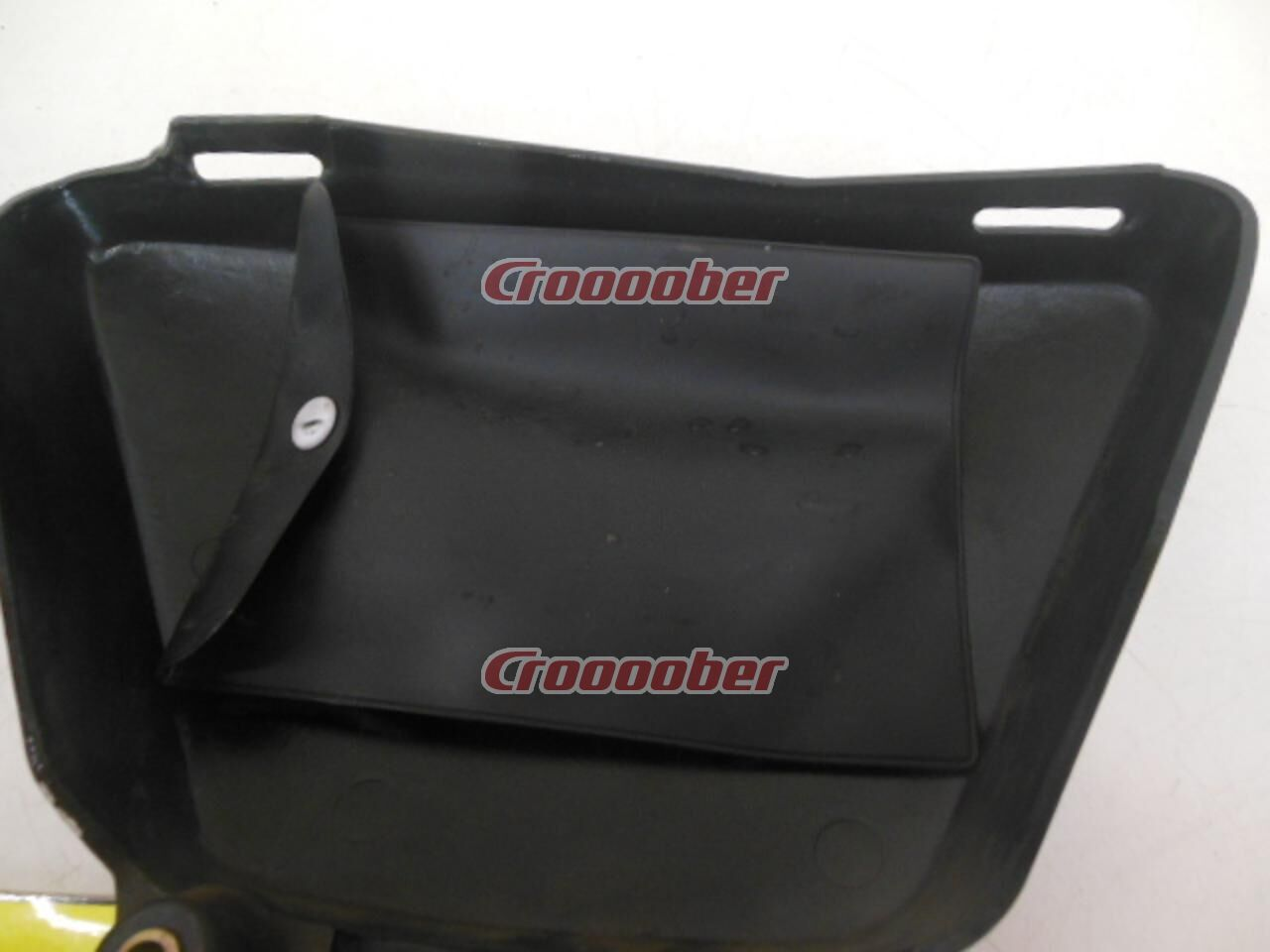 2f063984b853 YAMAHA SR400 Genuine Side Cover Left And Right