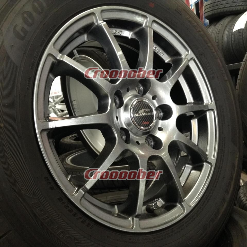 Tires For Minivans A Tech Schneider Corsage Premium Light Goodyear