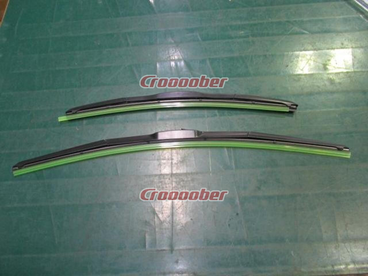 ☆ Has Been Price Cut ☆ Manufacturer Unknown Aero Wiper! | Wipers | Croooober Japan