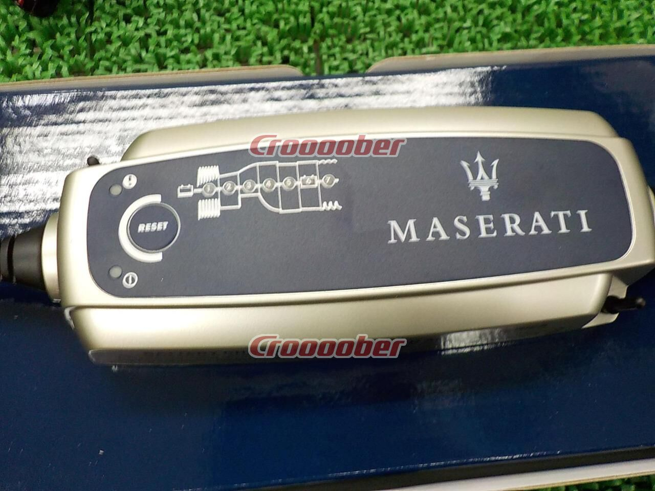 Maserati Battery Charger Conditioner One On Your Car We Lowered Price