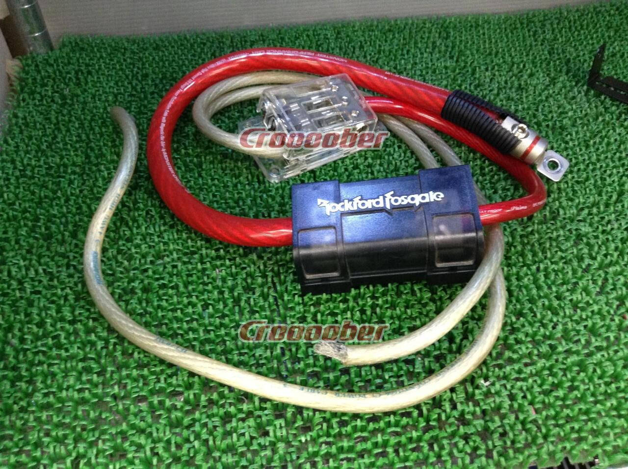 rockford fuse box power cable cables croooober rockford fuse box power cable