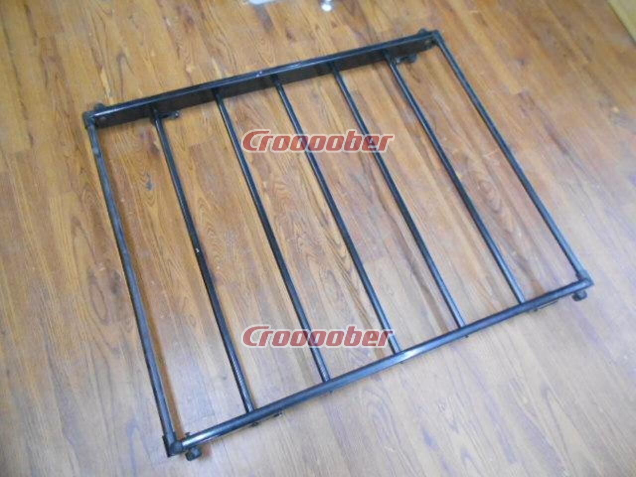 Groovy Terzo Roof Rack For Work Vehicles Outdoor People Carriers Croooober Home Remodeling Inspirations Basidirectenergyitoicom