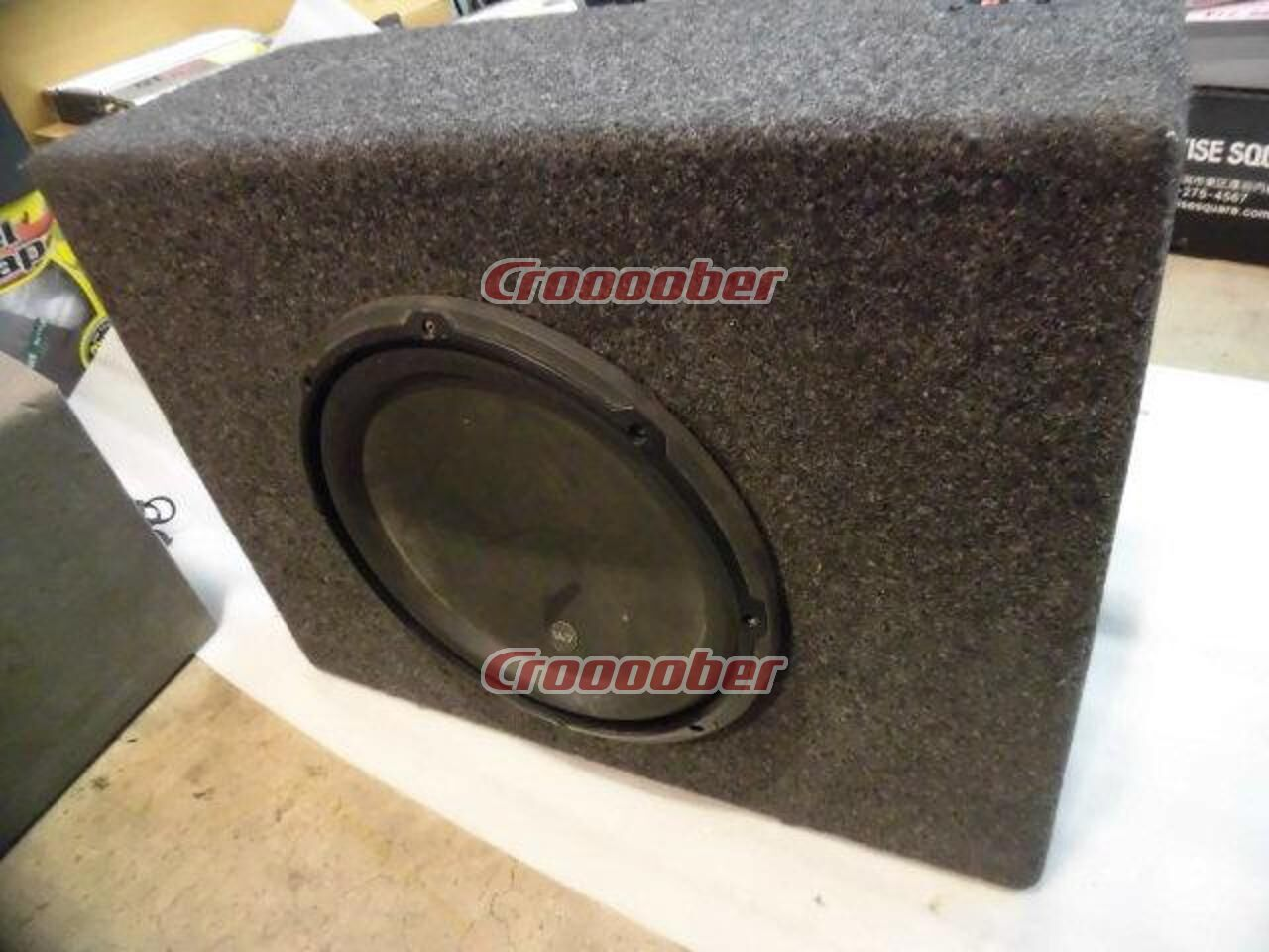 Jl audio w3 with 30 cm subwoofer box sub woofer with box jl audio w3 with 30 cm subwoofer box publicscrutiny Choice Image
