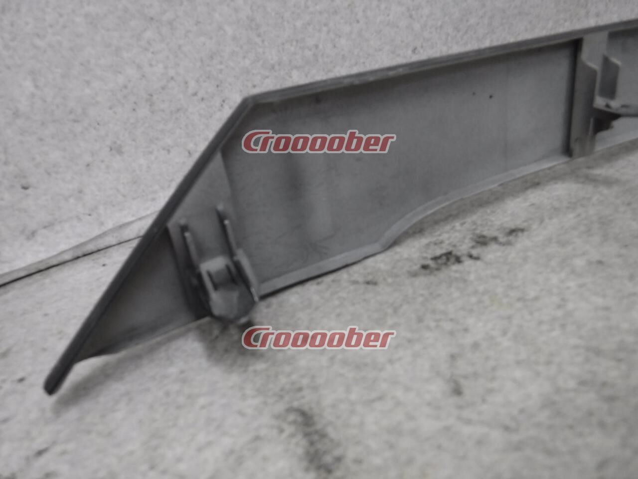 TOYOTA ANH20W VELLFIRE The Previous Fiscal Year Headlight Garnish [53182-/  53181-58010] | Body Parts ...