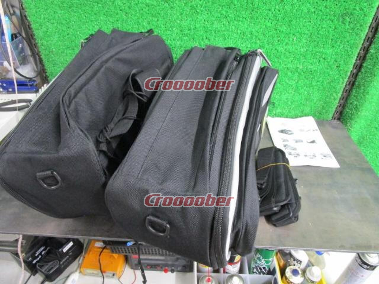 04c8d74875 Active KAPPA TK714 Sport Saddle Bags Price Cut !! | Bags | Croooober