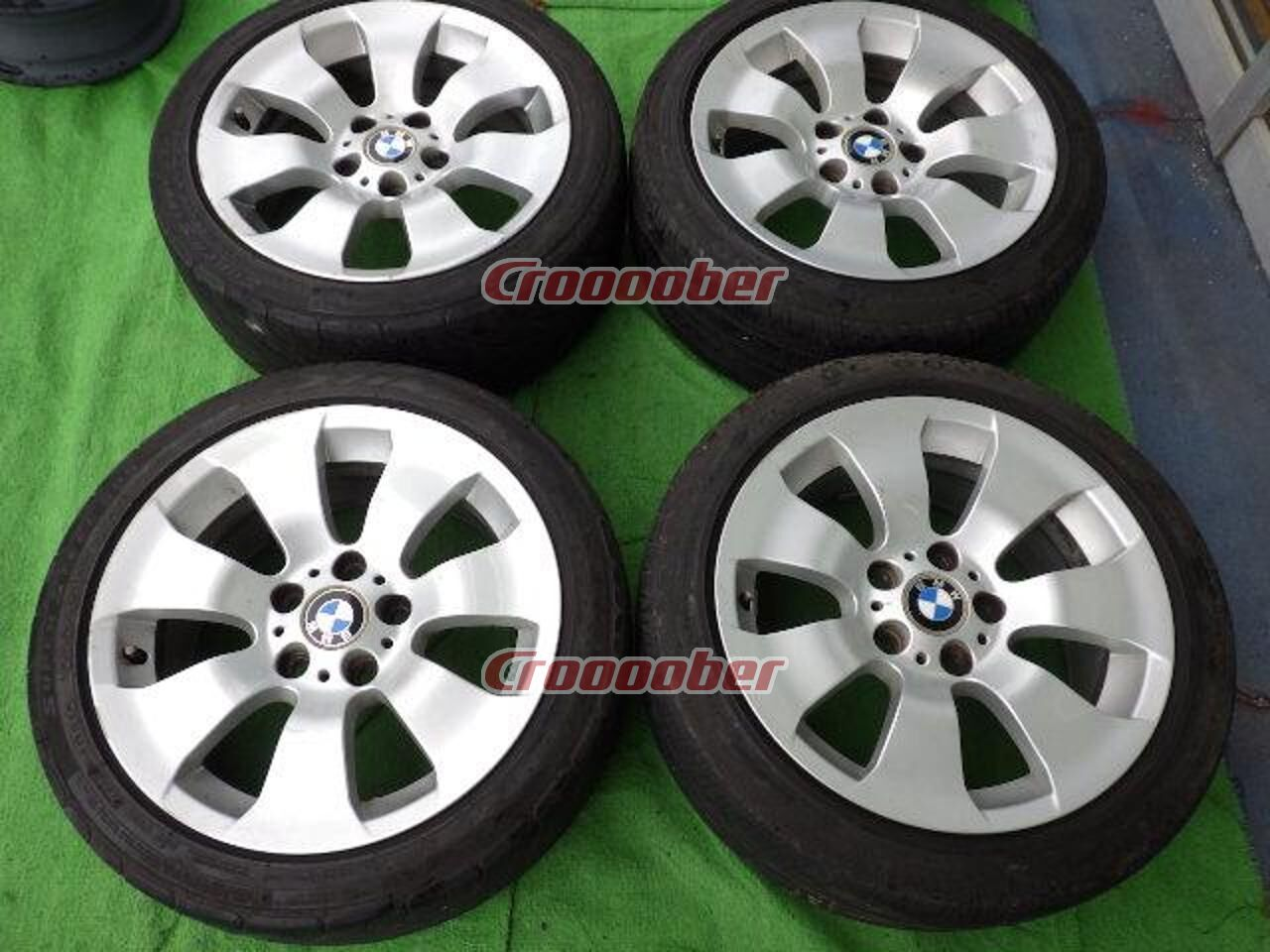 Car Genuine Pure Parts Of Imported Automobile Wheel Only Bmw