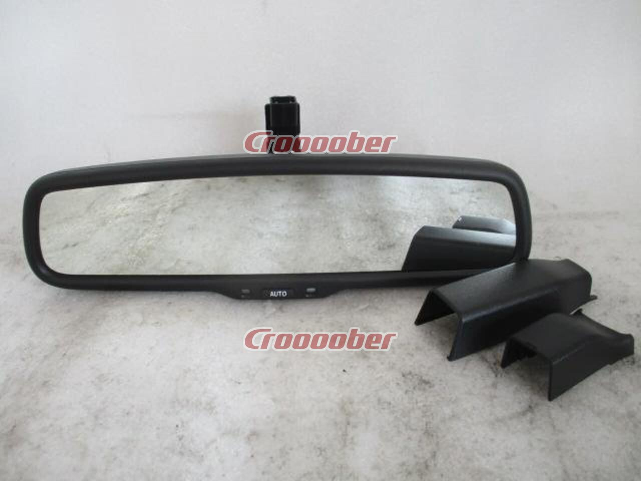 We Lowered S Toyota Alphard 20 System Genuine Auto Dimming Mirror