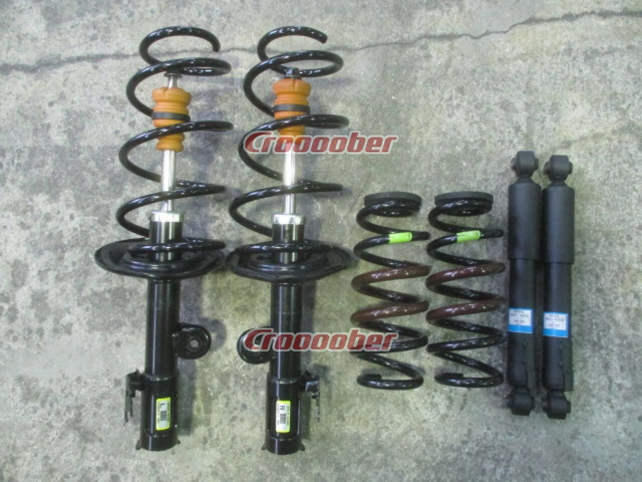 Toyota 48531-A9020 Shock Absorber