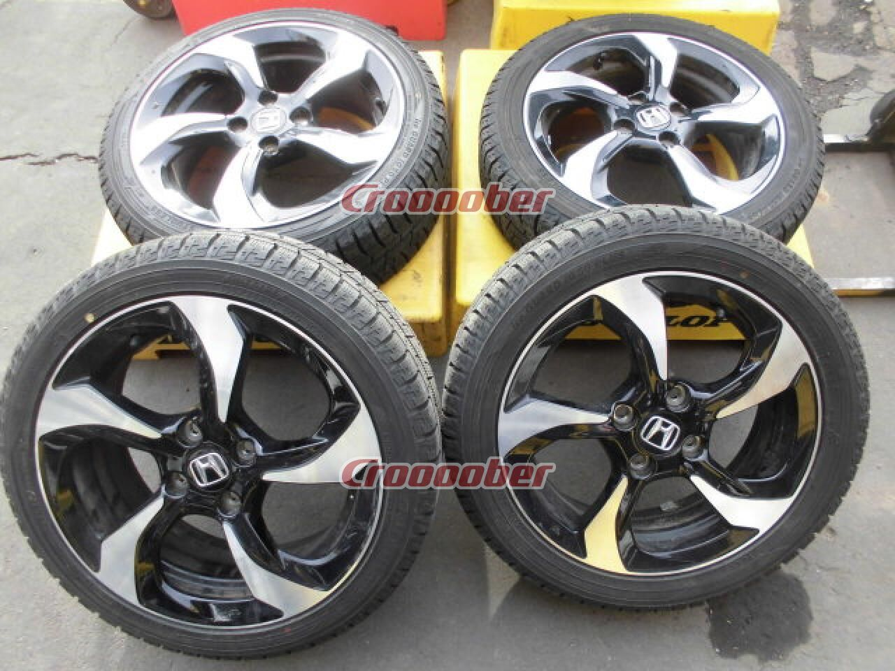 gt004 146 front and rear inches difference honda s660 Α grade