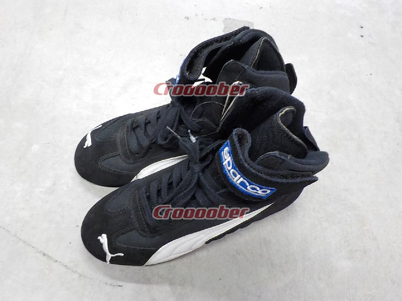PUMA Sparco Racing Shoes  b36a4fe7f
