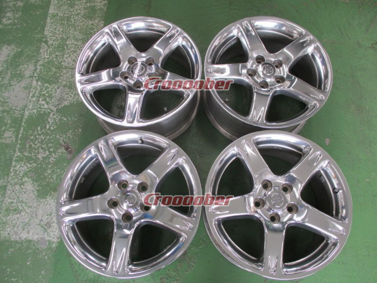 how about as a for studless toyota aristo jzs 160 vertex