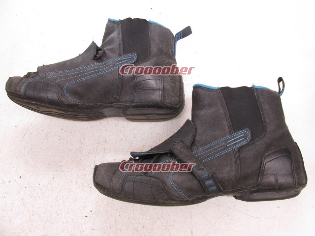 PUMA Riding Shoes VRF - 0107  26.5cm   fd7c4699e
