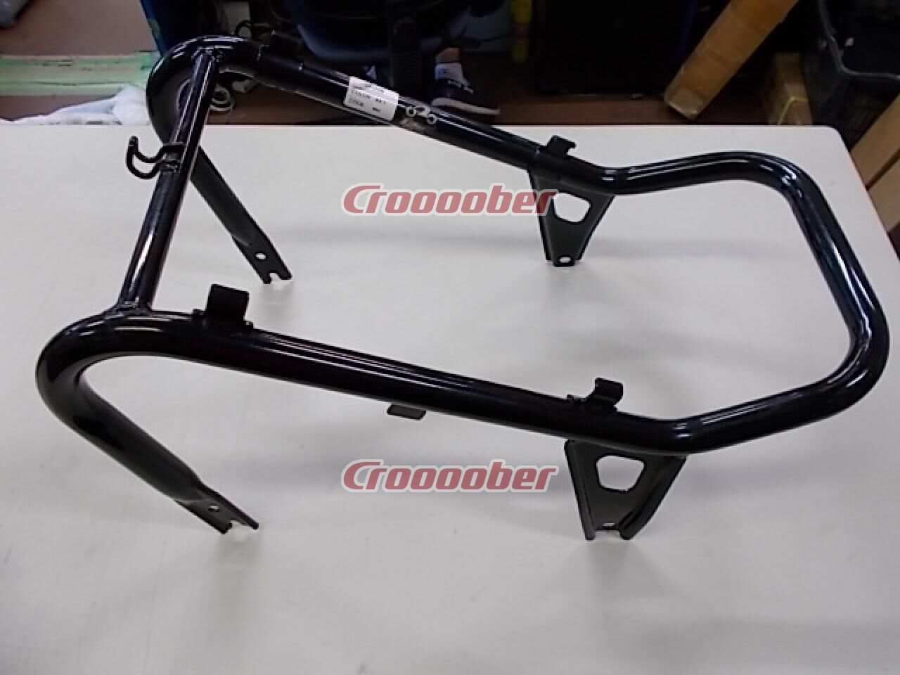 Honda Genuine Seat Frame [Zoomer NPS 50 B Color NH-1 | Seats ...
