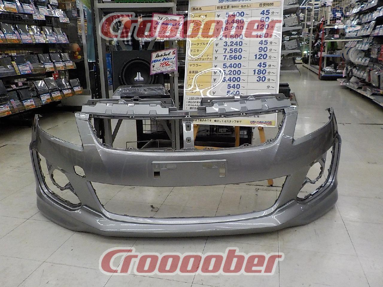 Suzuki Swift Genuine Front Bumper Front Body Kits Croooober