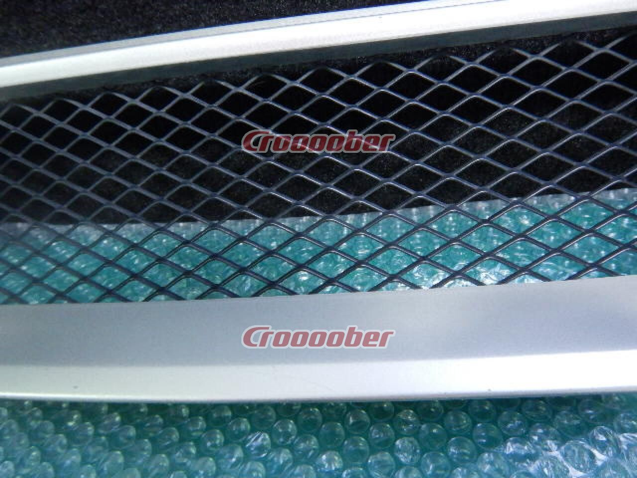 Toyota Altezza SXE10 Genuine OP Option Sports Grill | Front Grilles ...