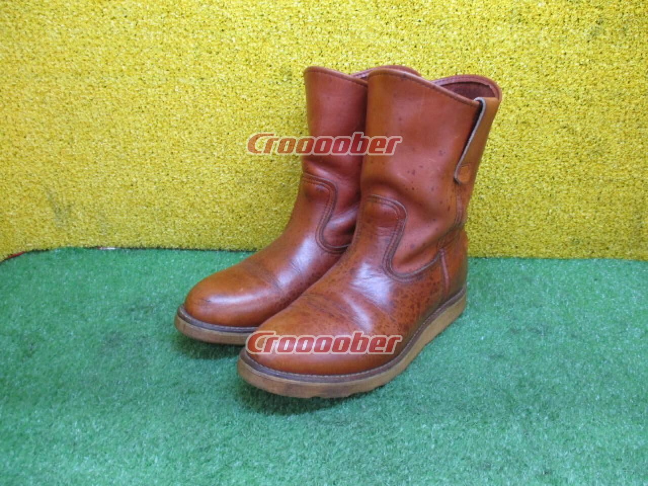 b4b49735 RED WING Leather Boots   Boots & Shoes Accessories   Croooober
