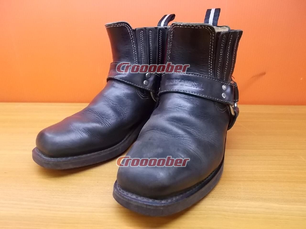 94b0d6c7bc9 Size: 6 And 1/2 Inch Around 24.5 Cm HarleyDavidson Harley Davidson Engineer  Boot | Boots & Shoes Accessories | Croooober