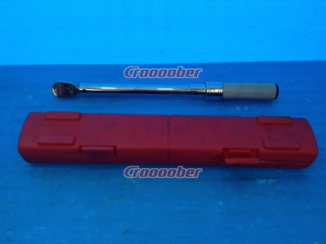 snap on screwdriver torque wrench