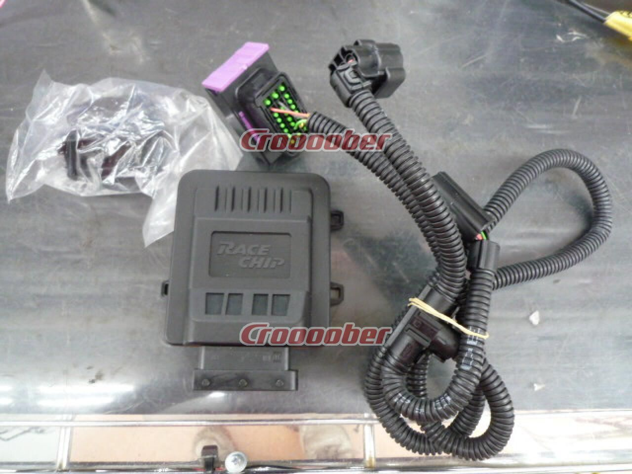 Has Been Price Cut RACE CHIP Pro2 + Harness DM-A 6000 Pajero V88W / Racechip Wire Harness Honda on
