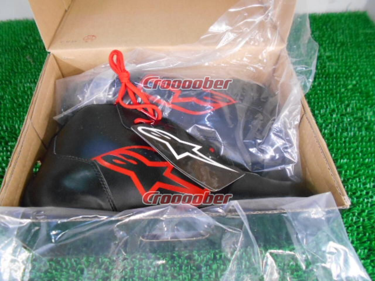 d837ef2043a1 Alpinestars Tech 1-K Start Racing Kart Shoes