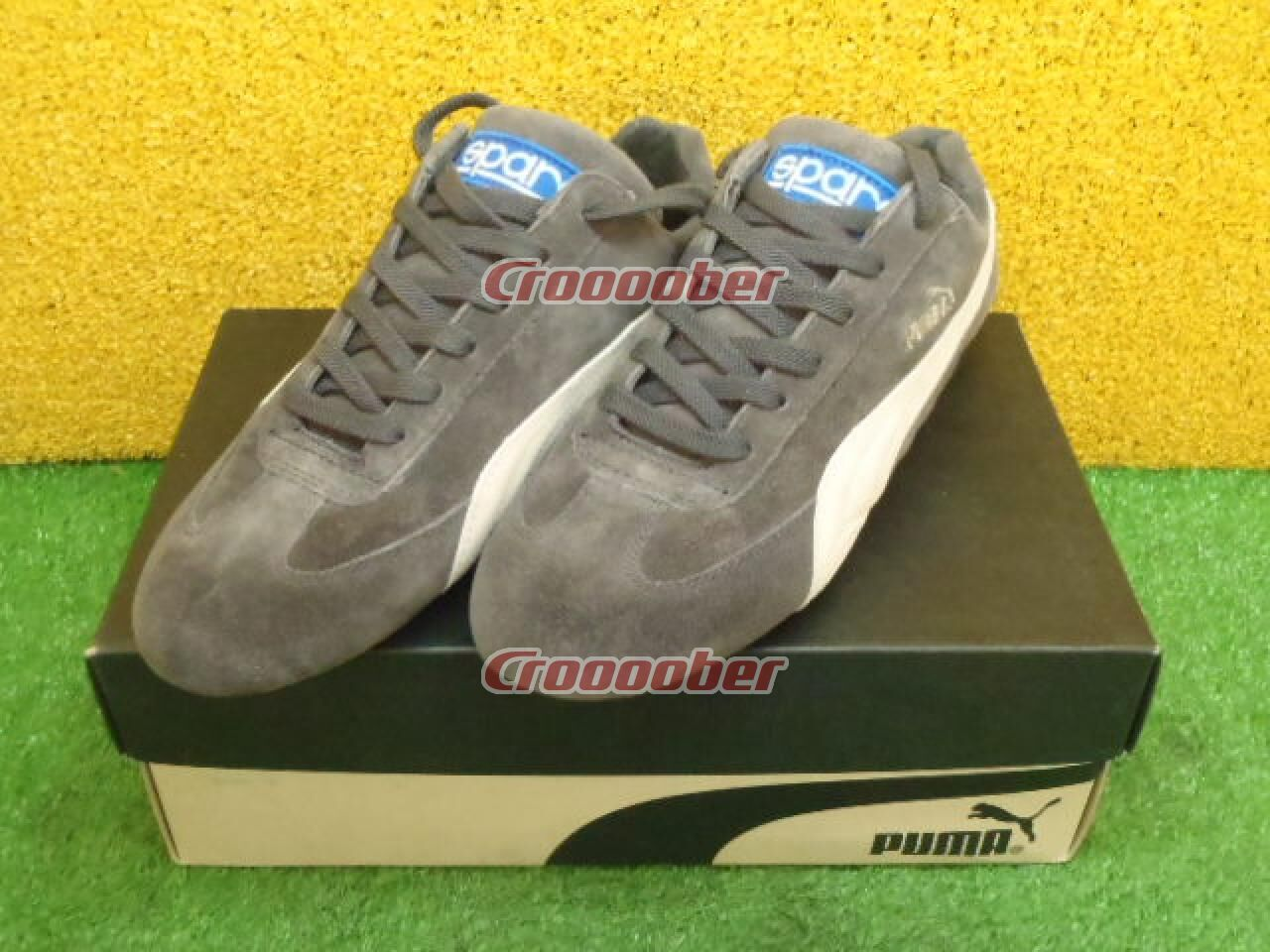 PUMA × Sparco Limited Collaboration Speed Cat Racing Shoes ... 609ae82e5
