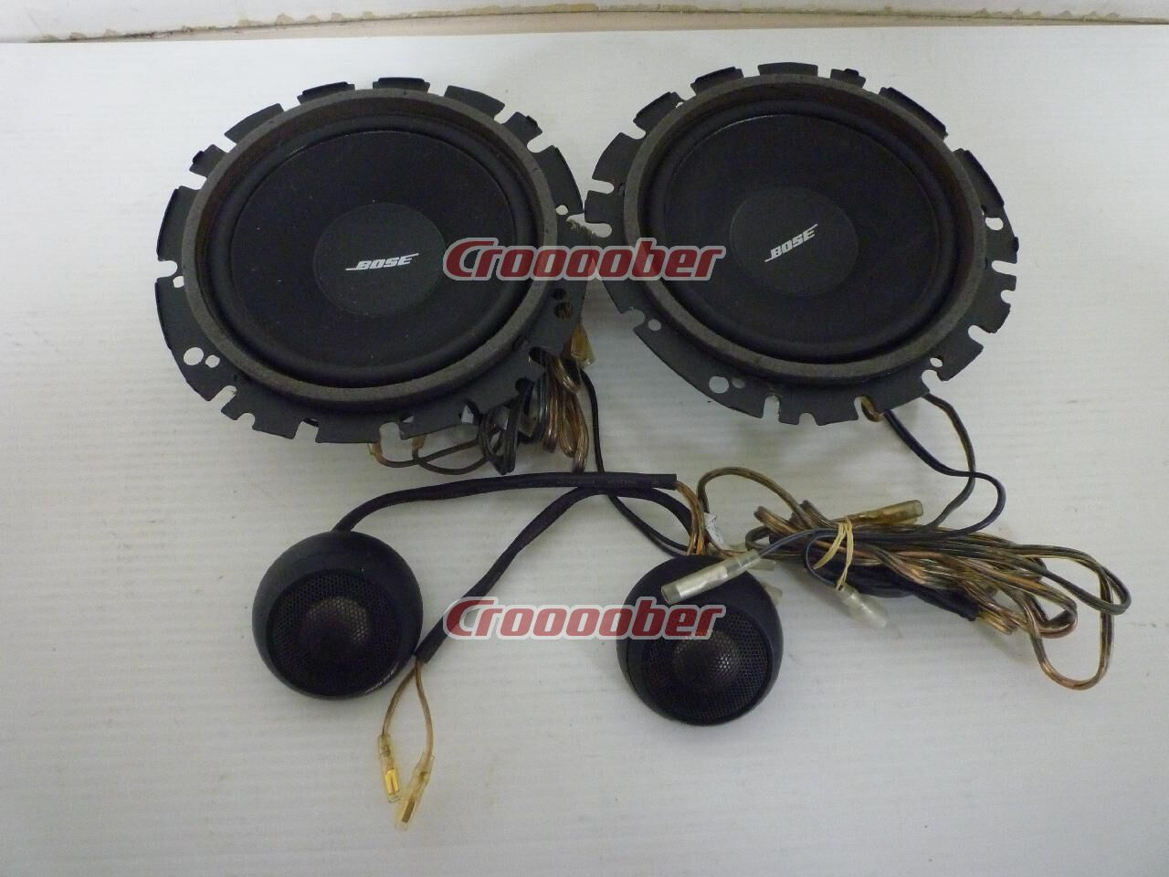 Bose Speakers For Cars >> Bose 1060 Ii 16 Cm 2 Way Speaker Implantable Speakers Croooober