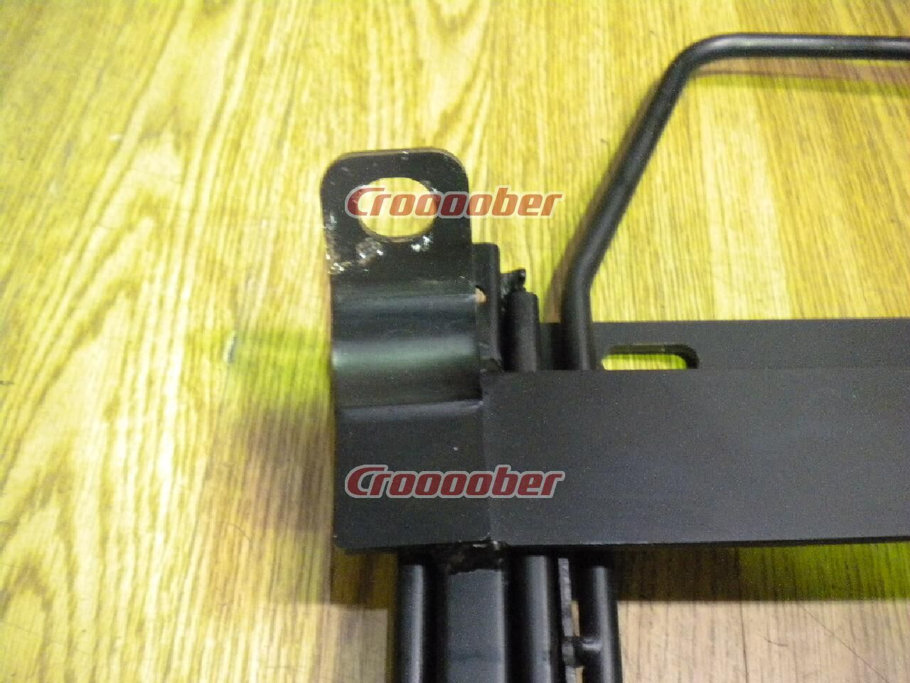 Unknown Manufacturer Seat Rail | Seat Rails(Others) | Croooober